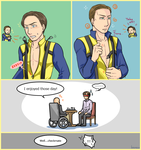 X-men:First Class by ka-na-o