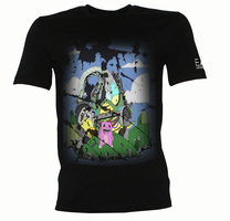 Would you wear this TTD Tee by MrSparkles10