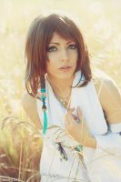 Final Fantasy X - Yuna 03 by Vera-Chimera
