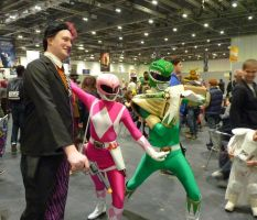 MCM Expo London October 2014 17 by thebluemaiden
