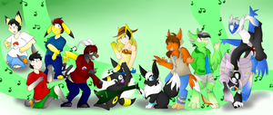 100,000 Pageview Group TF by DuskyUmbreon