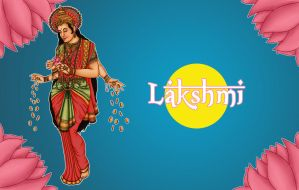 Lakshmi by lex-TC