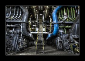 Power Plant 1 by 2510620