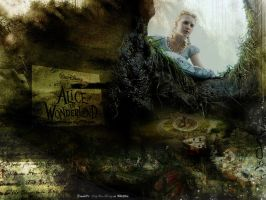 _Alice_ by LilyRoseMelody91