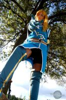 Tales of the Abyss - Dr. Jade by Hikari-Kanda