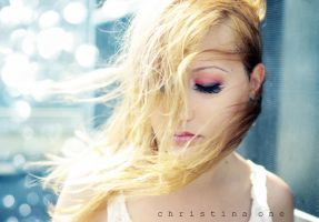 The dreamer III by onechristina