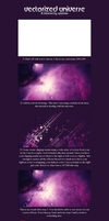 Vectorized Universe Tutorial by StevenZybert