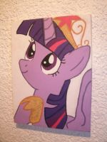 The new Princess by Marcoon1305