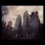 From Central Park by Tchiii-chan
