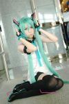 Project Diva - What Do I Want by Maggiesisi