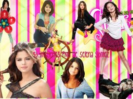 Selena Gomez PNG'S by VaAzZquuezZ
