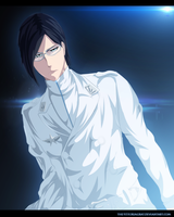 Uryu Ishida - The quincy prince by the103orjagrat