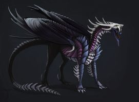 Antiquedes Commission by Teggy