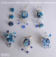 Ear Cuff 2 by Alkhymeia