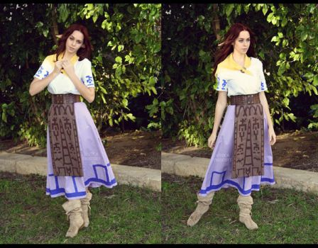 Malon by fae-photography