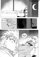 Coming Out of The Closet P10 by nekoni