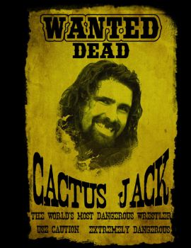 Cactus Jack shirt design by ZanderYurami