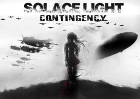 Contingency Cover Draft by ArtistDG