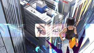 Mirrors edge sig by khmaniac101