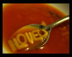 I love soup by heatherspettals