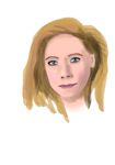 Bad at Digital Drawings ~Avril Lavigne by lovetadraw
