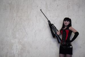 Urban RPG 11 by Random-Acts-Stock