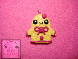Gingerbread Bubu by efeeha