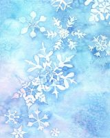 Snowflakes by JLGribble