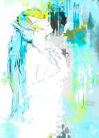 Hatsune_3152012 by doodlewired