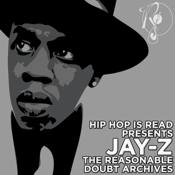 The Reasonable Doubt Archives by TheIronLion