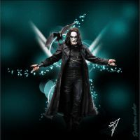 The crow by spectrumcolor