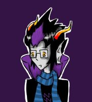 Eridan Ampora by IAmTheNumber23