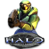 Halo Mac Icon by FusionIce