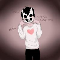 Zacharie by TaylsTayls23