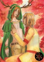 +I love you+ by Alix-Aethusa