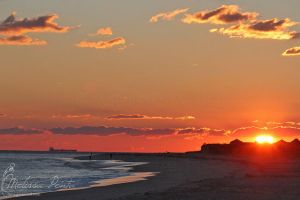 Good Night, Cape May by mydigitalmind