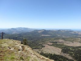 Saddle Mountain hike #2 by brandojones