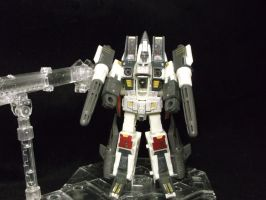 Ramjet having upgrades installed by forever-at-peace