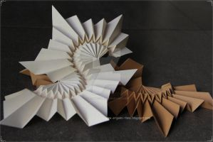 S-curve by origami-times