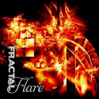 Fractal Flare Sample Pack 3 by calvinjarrod