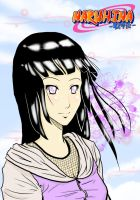 NaruHina-ATW Manga - Cover ch1 by SleepyWriter