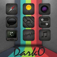 DarkO HD by DjeTouch59