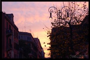 Fall IN Rome VII by theredviper