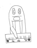 Walrus Playing Keyboard by Bamboo57