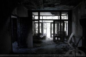 silent house I by CrystalGraphic