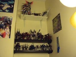 Zoids collection as of 9/27/2012 part 6 by spartan049820