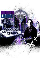 Adrian Lewis Vegas Design by thomasdyke