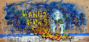 Wake Up by KunstKunst