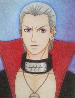 Hidan by winry7405