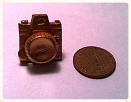 Camera Ring ~$2.50 by Jenna7777777